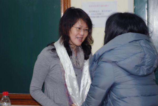 吴润晖教授